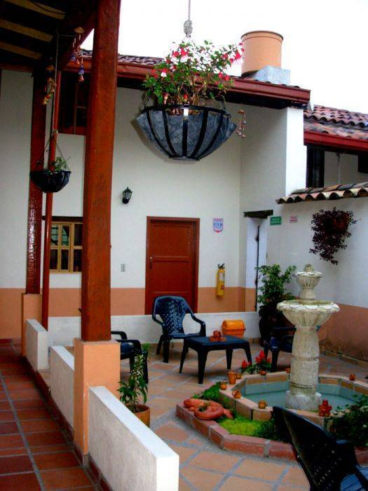 Hostal La Candelaria Bogota, Bogota, Colombia, Colombia hotels and hostels